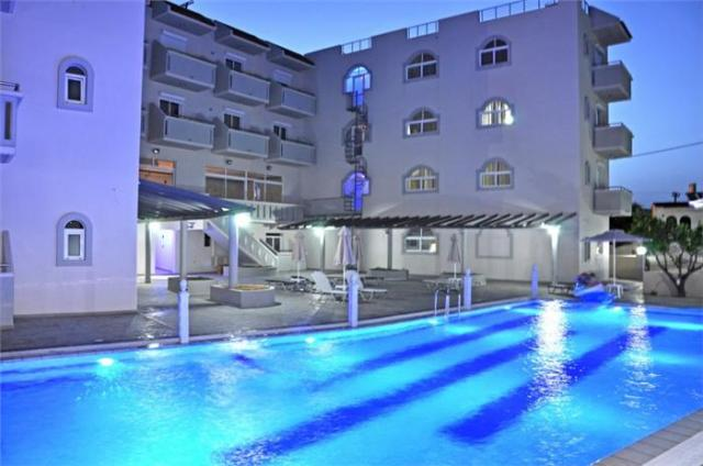Daniel Luxury Apartmens
