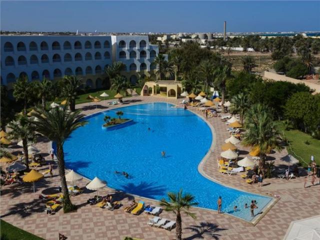 Djerba Playa Club