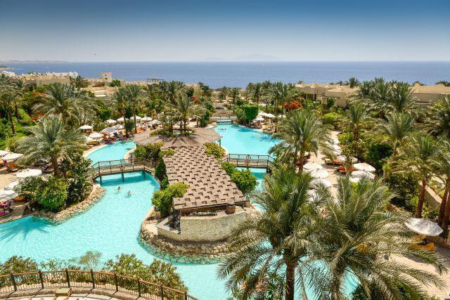 Grand Hotel Sharm Elshei