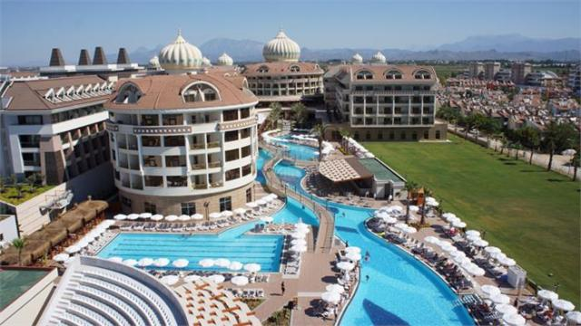 Belazur Resort & Spa