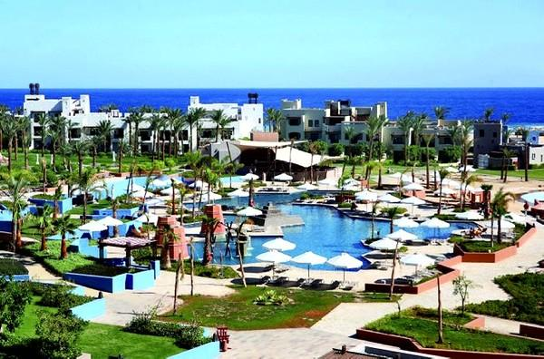 Siva Sands (ex Crowne Plaza Sahara Sands)