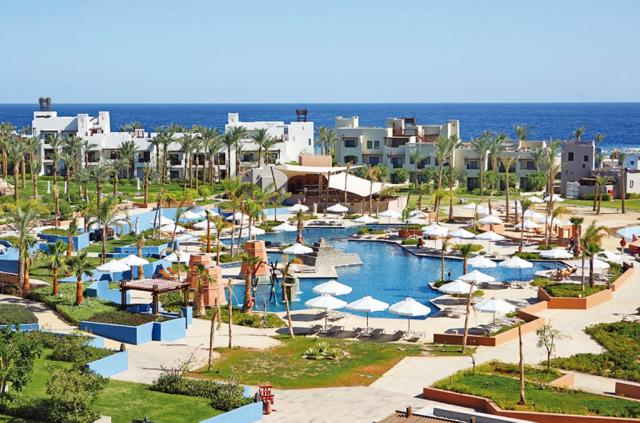 Siva Sands (ex Crowne Plaza Sahara Sands)