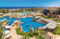 Crowne Plaza Sahara Sands Port Ghalib