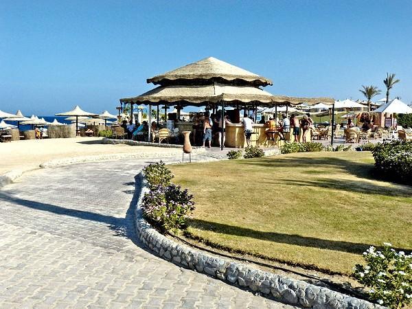 LTI Akassia Beach