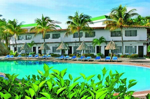 Isla Caribe Real