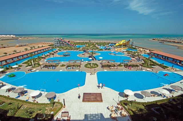Mirage Aqua Park & spa Caesar Palace