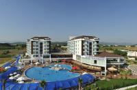 Obrázek Cenger Beach Resort & Spa