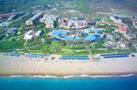 TT Hotels Pegasos World