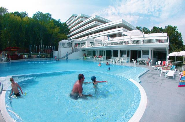 Pliska Hotel Golden Sands
