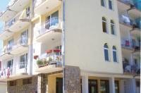 Penzion Laguna Zara