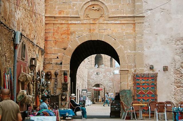 Kombinace Agadir - Essaouira (Iberostar Founty Beach + Royal Moggador)