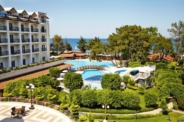 Palmet Resort