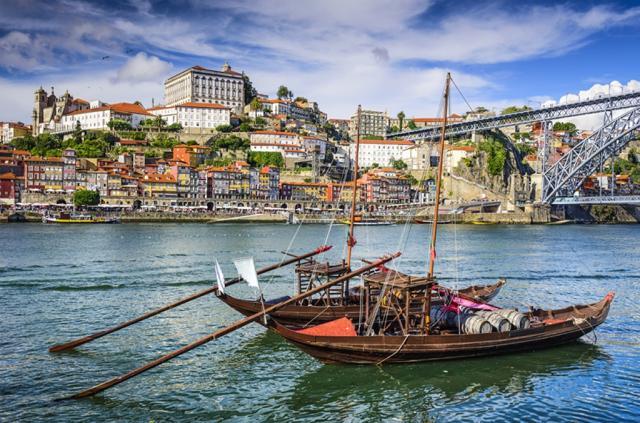 Fly and Sleep - Porto - Vice Rei