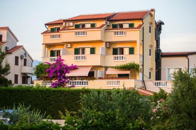 Penzion Bok