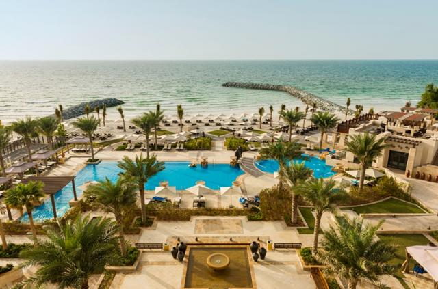 Ajman Saray a Luxury Collection Resort