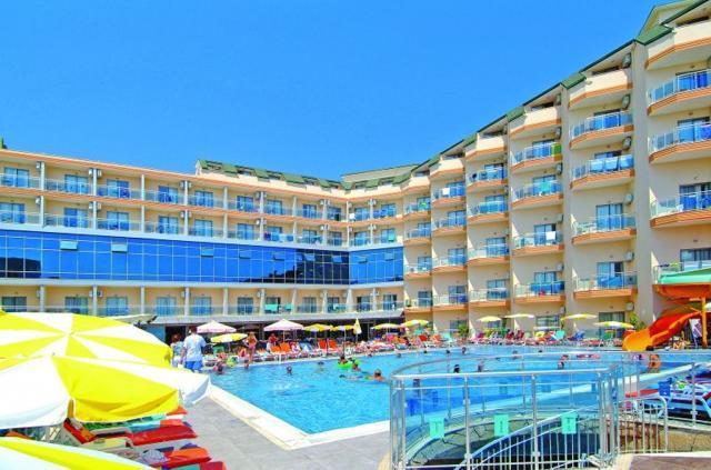 Nox Inn Beach Resort