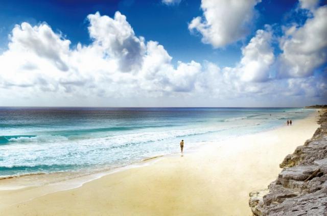 Kombinace Varadero + Cayo Largo (Sol Sirenas Coral & Sol Pelícano)