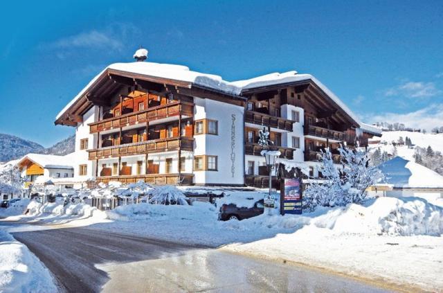 Hotel Simmelwirt