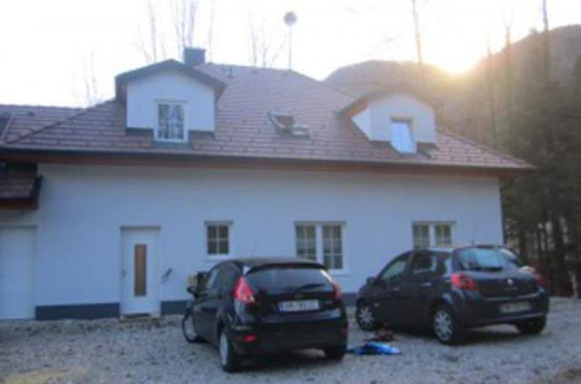 Apartmán Katrinblick