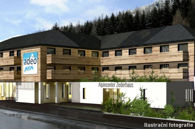 Adeo Alpin Zederhaus