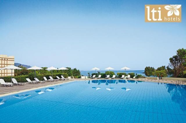 LTI Meli Palace /ex.Grecotel Meli Palace Resort/