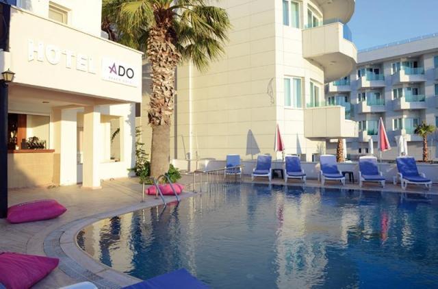 Ado Beach