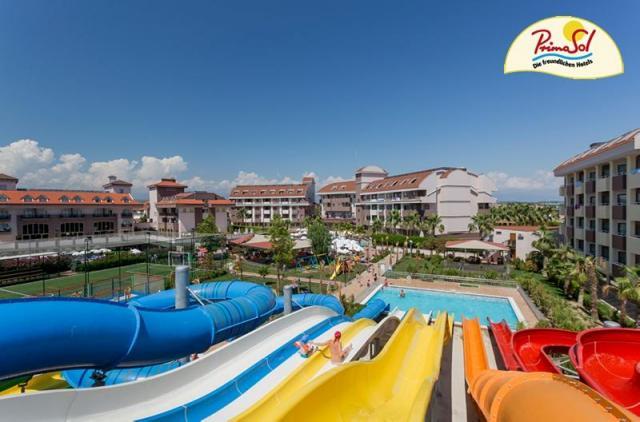 Hane Family Resort