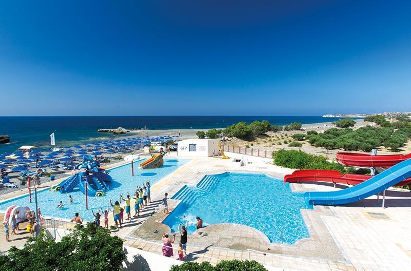 Calimera Club Sunshine Creta
