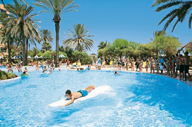 Vendome El Ksar Resort & Thalasso