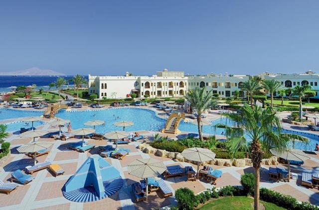 Obrázek Sea Club Resort