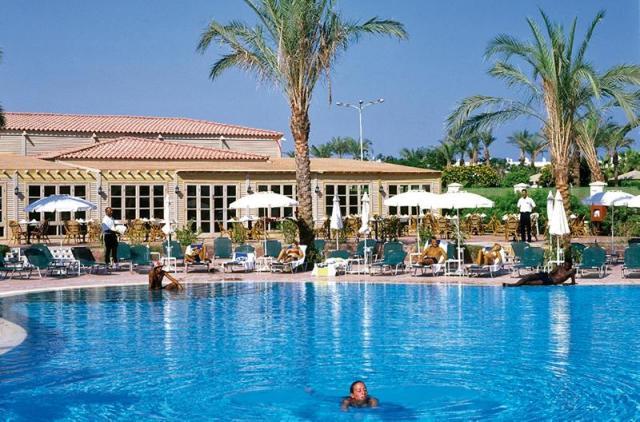 Obrázek Iberotel Club Fanara