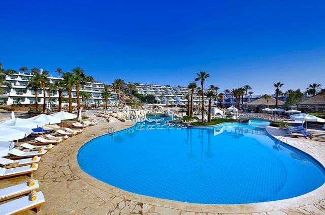 Obrázek Hilton Sharm Waterfalls