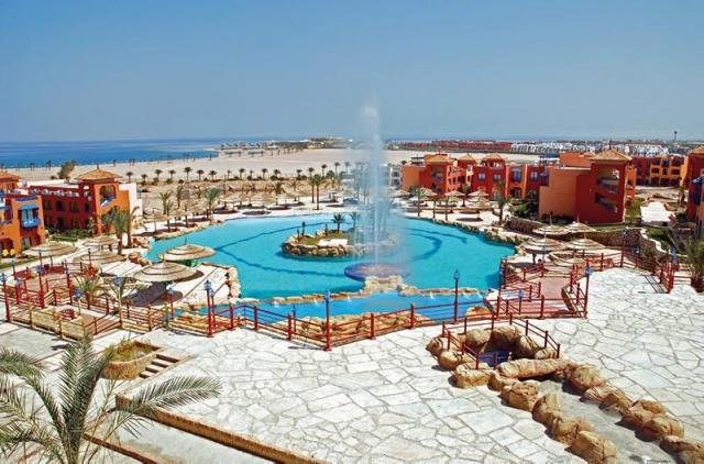 Obrázek Faraana Heights Resort