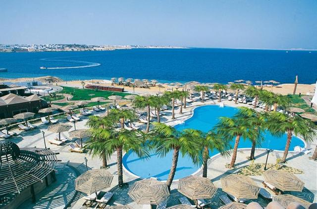 Obrázek Coral Beach Tiran Resort
