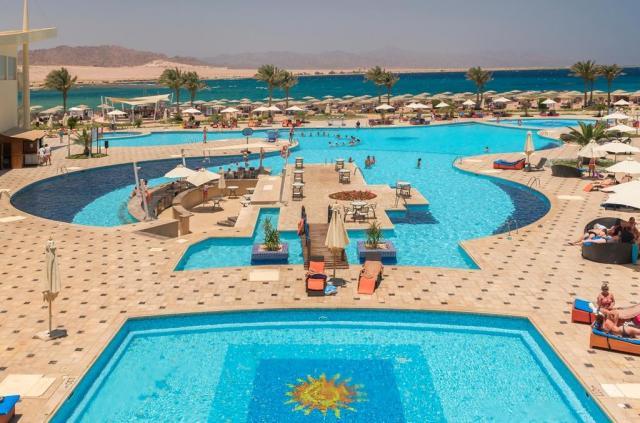 Obrázek Barceló Tiran Sharm Resort