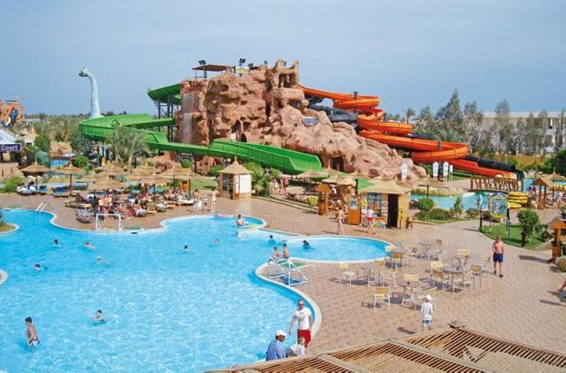Obrázek Aqua Blu Sharm