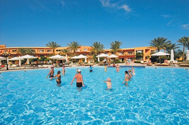 Amwaj Oyoun Resort
