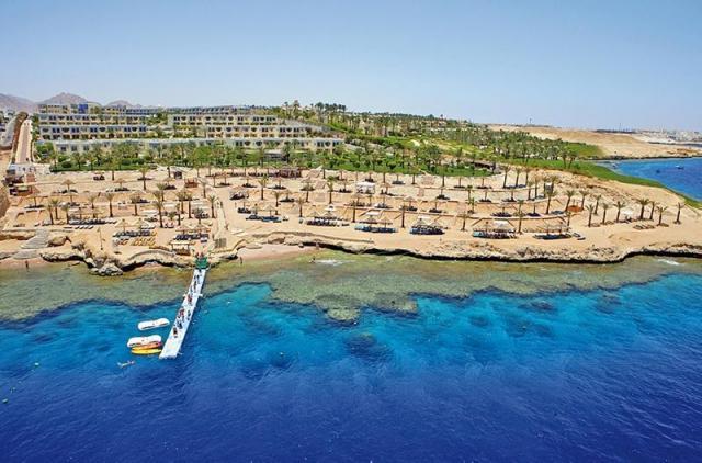 Obrázek AA Grand Oasis Resort