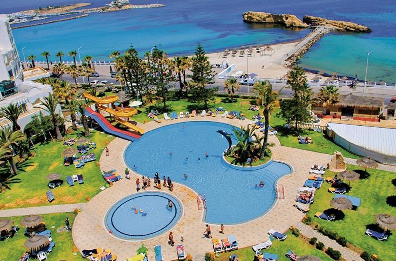 Delphin El Habib Resort