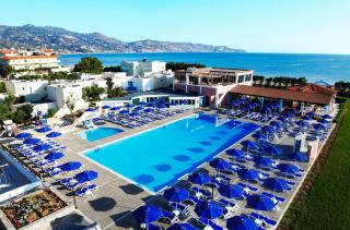 Dessole Dolphin Bay Holiday Resort