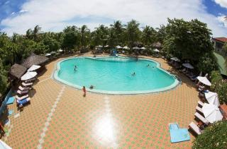 Palmira Beach Resort