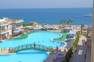 Sphinx Aqua Park Beach