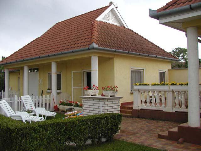 Apartmánový dům Miki HS01 - Hajdúszoboszló