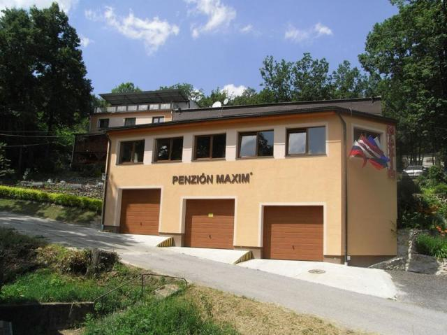 Penzion Maxim