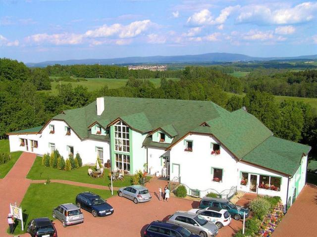 hotel a penzion Seeberg