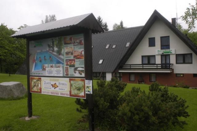 Pobyt pro seniory ve wellness hotelu Harrachovka