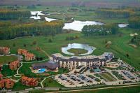 Greenfield Golf spa