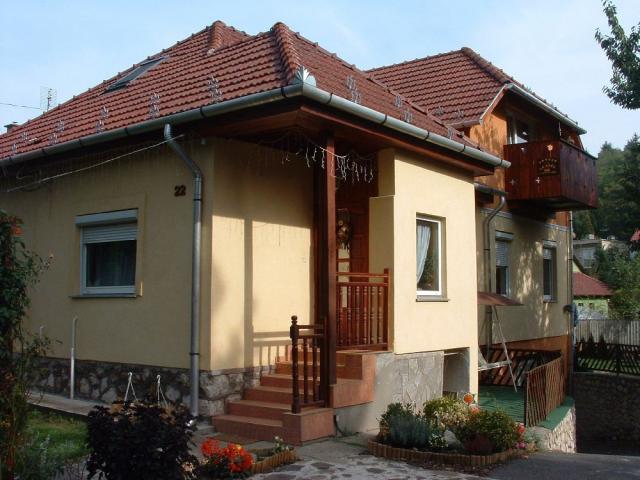 Apartmánový dům Jurina
