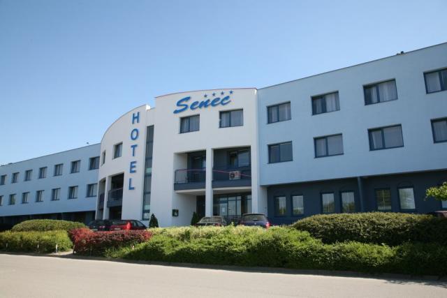 Senior pobyt 55+ v hotelu Senec