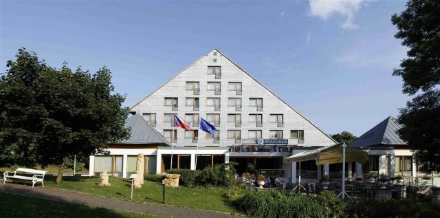 Relax program v hotelu Krakonoš